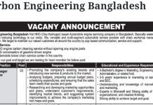 Carbon Engineering Bangladesh